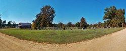 Burks Chapel Cemetery
