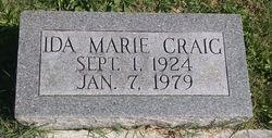 Ida Marie Craig