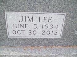 Jim Lee Bink Binkley