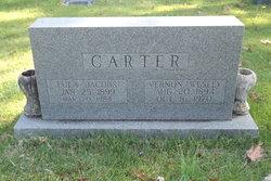 Eula <i>Jacobs</i> Carter