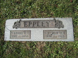 Ethel Leona <i>Malcolm</i> Eppley