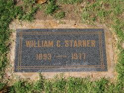 William Calvin Starner