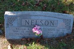 William B Nelson