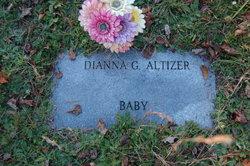 Dianna G Altizer