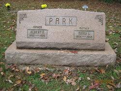 Albert A Park