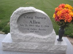 Craig Steven Allen