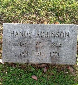 Handy Pasterfield Robinson