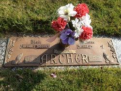 Blair Archer