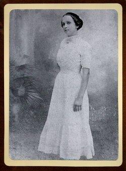 Bertha Josephine <i>Graham</i> Abell