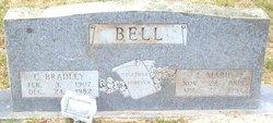 Lula Marie <i>Edens</i> Bell
