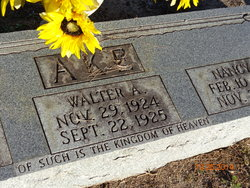 Walter A Ake