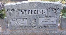 Douglas W. Wedeking