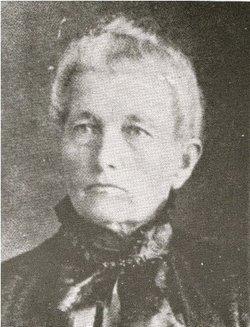 Lydia M <i>Hickok</i> Barnes