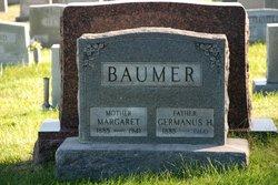 PFC Andrew Baumer