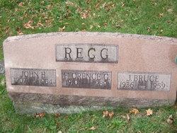 John Henry Regg