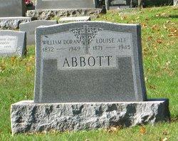 William Doran Abbott