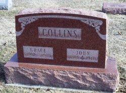 Grace <i>Hopson</i> Collins