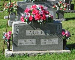 Jack A. Acree