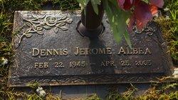 Dennis Jerome Albea