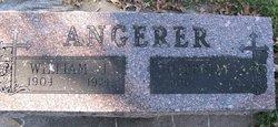 Josephine E. <i>Dana</i> Angerer