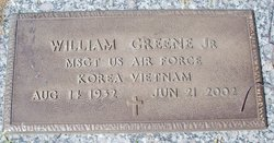 William Greene, Jr