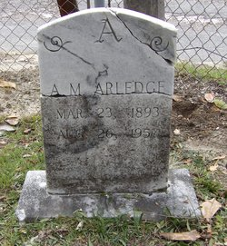 Andrew Mayfield Arledge
