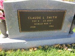 Claude L. Smith