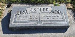 Charles Robert Ostler