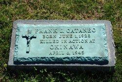 Frank James Cataneo