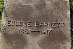 Robert Eugene Barnett