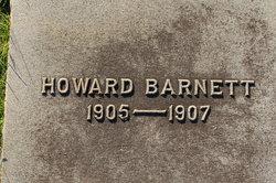 Howard Barnett