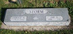 Gerald H. Storm