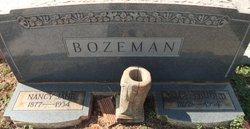 James Edmond Bozeman