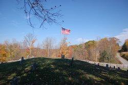 Whittaker Ridge Cemetery