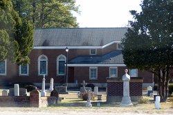 Little River United Methodist Church Cemetery