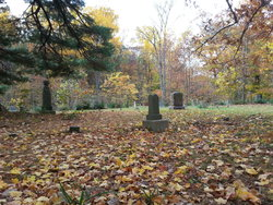 Cunot Cemetery