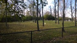 Old Dutch Cemetery