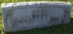 George Berry Best