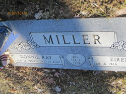 Donnie Ray Miller