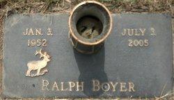Ralph Duane Boyer