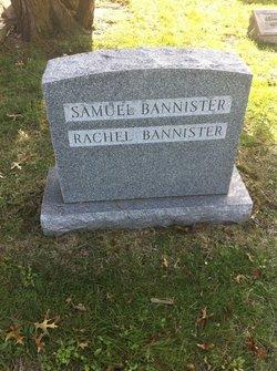 Samuel Bannister