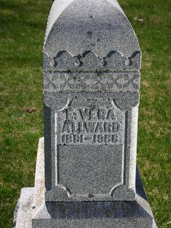 Eunice Vera Vera Allward