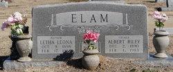 Letha Leona <i>Prince</i> Elam