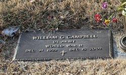 William G Campbell