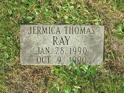 Jermica Thomas Ray