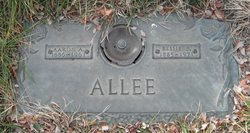 Aaron A Allee