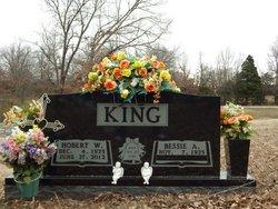 Bessie A. King