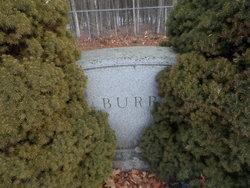 Frederick H Burr