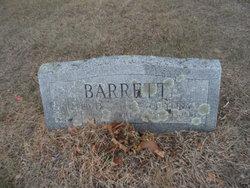 Alfred L Barrett