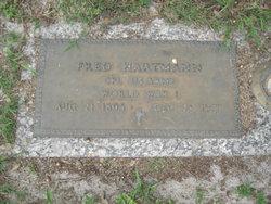 Fred Hartmann